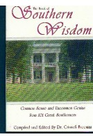 Book of Southern Wisdom, The