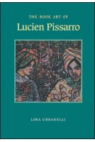 The Book Art of Lucien Pissarro