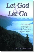 Let God and Let Go