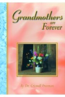 Grandmothers Are forever