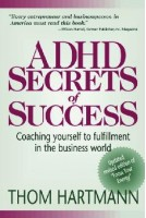 ADHD Secrets of Success