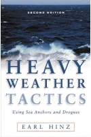 Heavy Weather Tactics Using Sea Anchors and Drogues