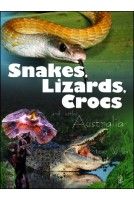 Snakes, Lizards & Crocs & Turtles of Australia