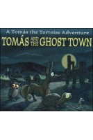 Tomas and the Ghost Town