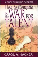 How to Compete in the War for Talent