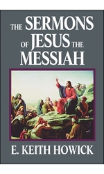 The Sermons of Jesus the Messiah