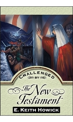 Challenged by the New Testament