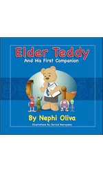 Elder Teddy and His First Companion
