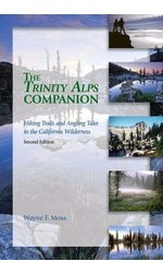 The Trinity Alps Companion