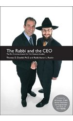 The Rabbi and the CEO