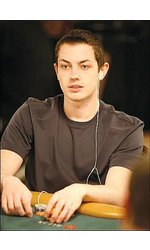 Deal Me In Mini eBook - Chapter 18: Tom Dwan