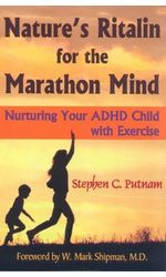 Nature's Ritalin for the Marathon Mind