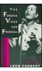 The Furious Voice For Freedom Essays O