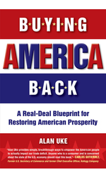 Buying America Back