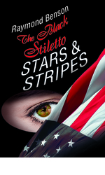 The Black Stiletto: Stars & Stripes