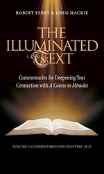The Illuminated Text Vol 5