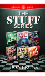 The Stuff Series