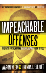 Impeachable Offenses