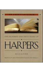 An American Album: 150 Years of Harper's Magazine