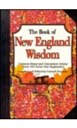 Book of New England Wisdom, The