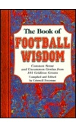 Book of Football Wisdom, The