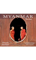 Dream Journeys: Myanmar/Burma