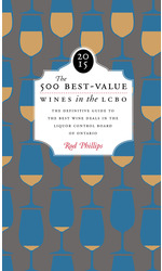 The 500 Best-Value Wines in the LCBO 2015