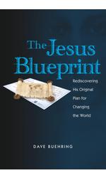 The Jesus Blueprint