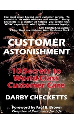 Customer Astonishment
