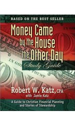 Money Came by the House the Other Day: Study Guide
