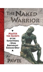 The Naked Warrior