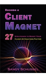 Become a Client Magnet