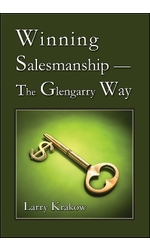 Winning Salesmanship-The Glengarry Way