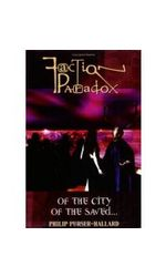 Faction Paradox: Of the City of the Saved...