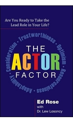 The ACTOR Factor
