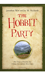 The Hobbit Party