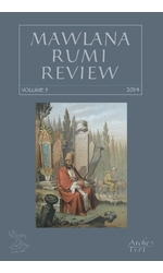 Mawlana Rumi Review, vol.5