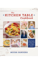 The Kitchen Table Cookbook