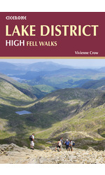 Lake District: High Fell Walks