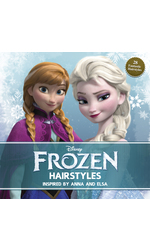 Disney Frozen Hairstyles