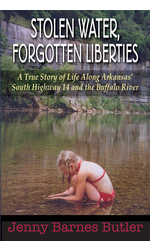 Stolen Water, Forgotten Liberties