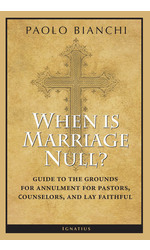 When Is Marriage Null?