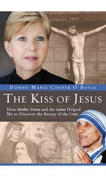 The Kiss of Jesus