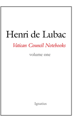 Vatican Council Notebooks