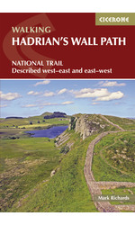 Walking Hadrian's Wall Path
