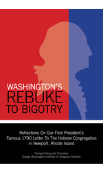 Washington's Rebuke to Bigotry
