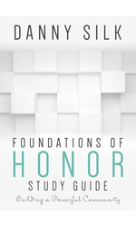 Foundations Of Honor Study Guide