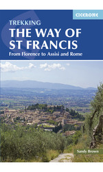 Trekking The Way of St Francis