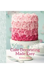 Easy Cake Decoration Ebook : Patterns For Pooches - Book Detail - Midpoint Book Sales ...