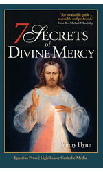 7 Secrets of Divine Mercy